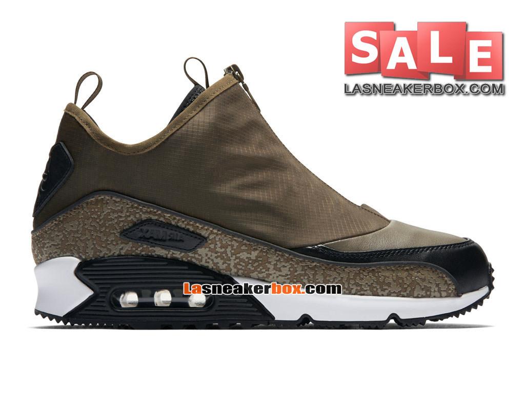 Hommes Nike AIR MAX 90 UTILITY (Dark Loden) G1N42|31824