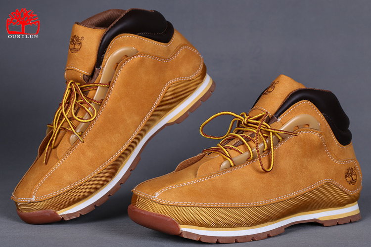 chaussures timberland en promo